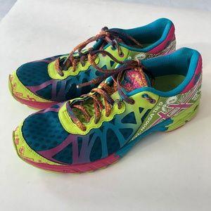 Asics Gel-Noosa Tri 9 Womens Running Shoes 8.5